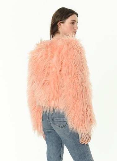 Missguided Kaban Pembe